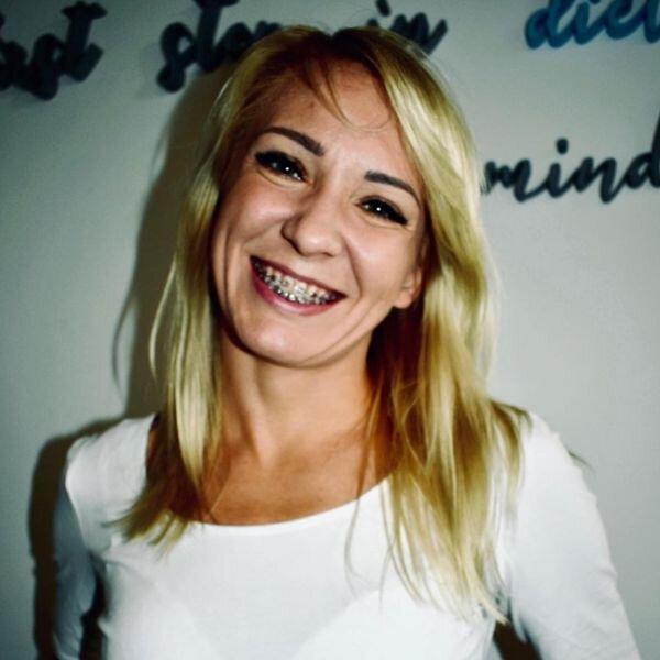 Karolina Lamk BodyInvest foto